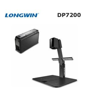 Longwin DP7200A Döküman Kamera