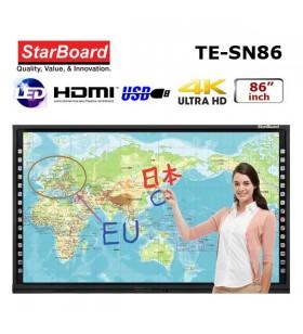 Starboard TE-SN86 Interactive Dokunmatik Led Ekran
