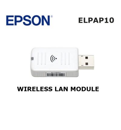 EPSON ELPAP10 Kablosuz Bağlantı Adaptörü USB