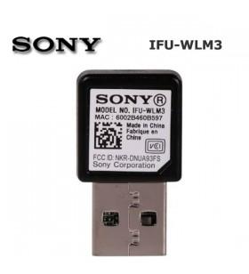 Sony Kablosuz USB Aktarım Cihazı IFU-WLM3