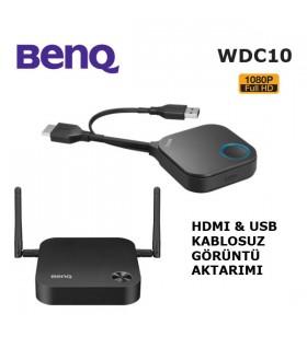 BenQ WDC10 InstaShow Kablosuz Görüntü Aktarım Cihazı