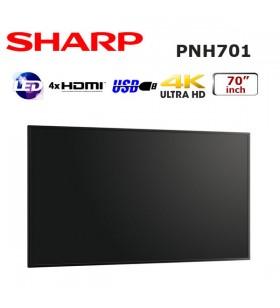 SHARP PN-H701 70 inch PROFESYONEL LED MONİTÖR