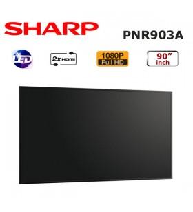 SHARP PN-R903A 90 inch PROFESYONEL LED MONİTÖR