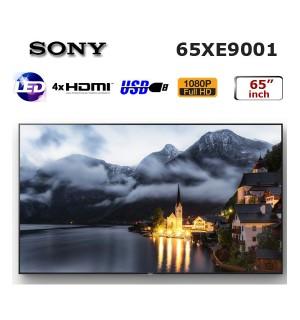 SONY FW-65XE9001 65 inch PROFESYONEL LED MONİTÖR