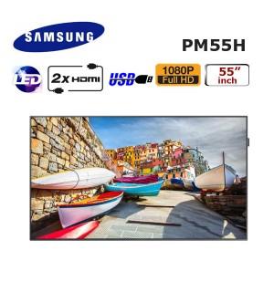 SAMSUNG PM55H 55 inch PROFESYONEL LED MONİTÖR