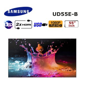 SAMSUNG UD55E-B 55 inch VIDEOWALL LED EKRAN