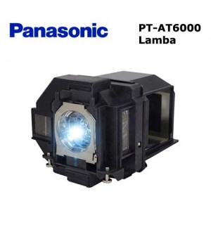 Panasonic AT6000 Projeksiyon Lamba