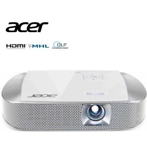Acer K137i DLP LED Projeksiyon (Wi-Fi Dongle Hediyeli)