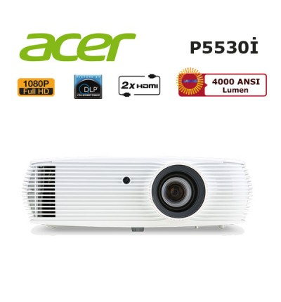 Acer P5530i Projeksiyon Cihazı
