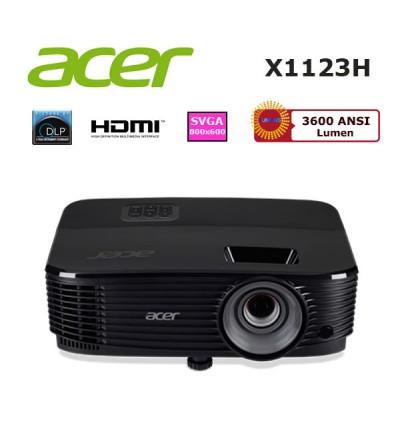 ACER X1123H Projeksiyon Cihazı