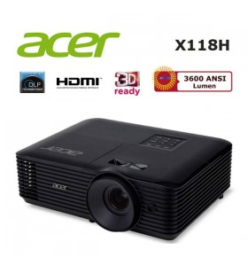 Acer X118H DLP Projeksiyon Cihazı