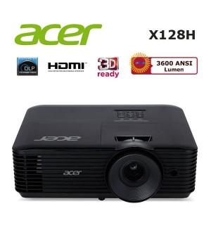 Acer X128H DLP XGA Projeksiyon Cihazı