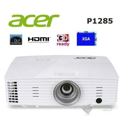 Acer P1285 Projeksiyon Cihazı