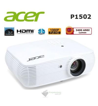 Acer P1502 Full HD Projeksiyon Cihazı