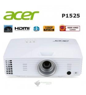 Acer P1525 DLP Full HD Projeksiyon Cihazı