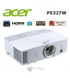 Acer P5327W HD Projeksiyon Cihazı