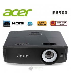 Acer P6500 Full HD 5000 Lumen Projeksiyon
