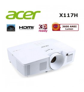 Acer X117H DLP Projeksiyon Cihazı