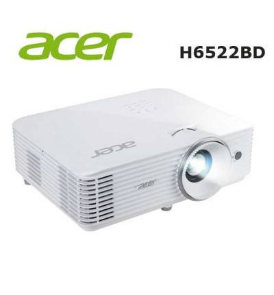 Acer H6522BD Projeksiyon Cihazı