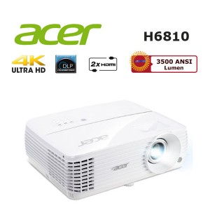 Acer H6810 Projeksiyon Cihazı