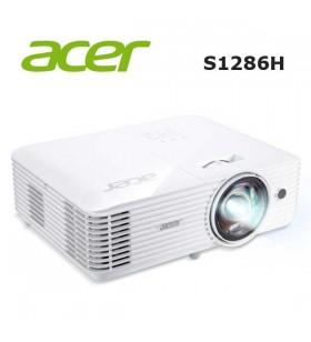 Acer S1286H Projeksiyon Cihazı