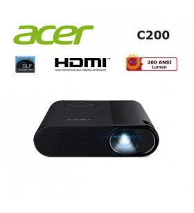 Acer C200 Mini LED Projeksiyon Cihazı