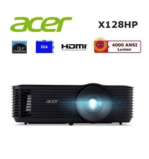 Acer X128HP Projeksiyon Cihazı