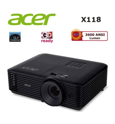 Acer X118 Projeksiyon Cihazı