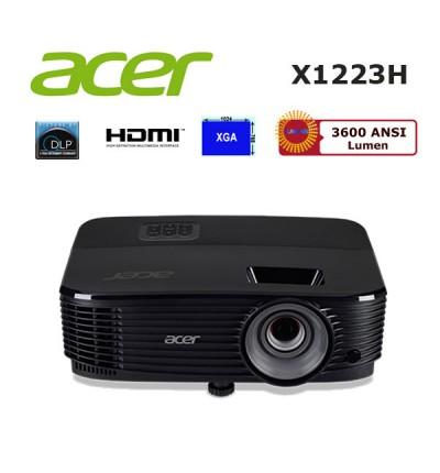 Acer X1223H Projeksiyon Cihazı