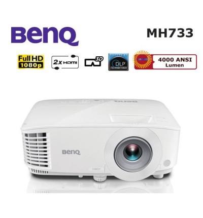 BenQ MH733 Full HD Projeksiyon Cihazı