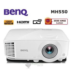 BenQ MH550 Projeksiyon Cihazı