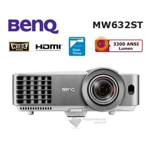 BenQ MW632ST Kısa Mesafe Projeksiyon Cihazı