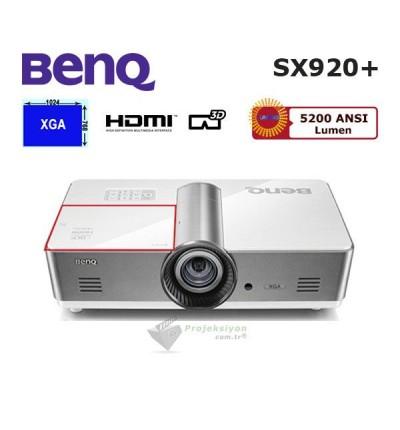 BenQ SX920+ Projeksiyon Cihazı