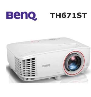 BenQ TH671ST Projeksiyon Cihazı
