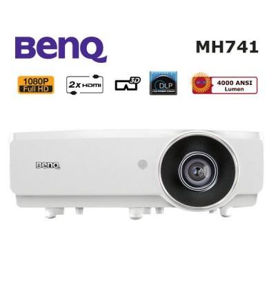 BENQ MH741 Full HD Projeksiyon Cihazı