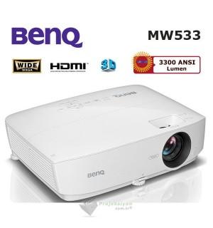 BENQ MW533 HD 3D Projeksiyon Cihazı
