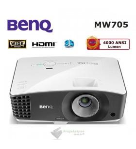 BENQ MW705 HD 3D Projeksiyon Cihazı