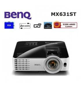 BenQ MX631ST Kısa Mesafe Projeksiyon