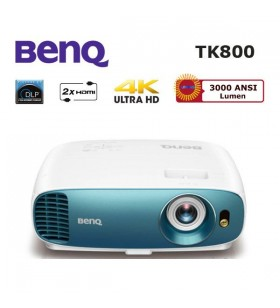 BENQ TK800 4K UHD Ev Sinema Projeksiyon