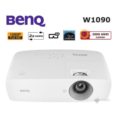 BenQ W1090 3D Full HD Ev Sinema Projeksiyon Cihazı
