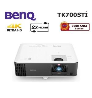 BenQ TK700STi 4K Projeksiyon Cihazı