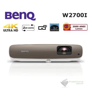 BenQ W2700i Projeksiyon Cihazı