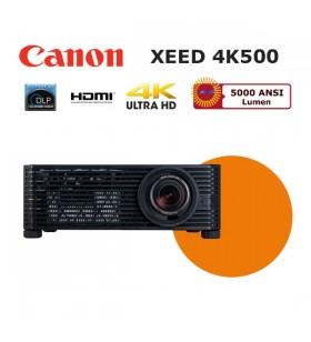 CANON XEED 4K500ST Projeksiyon Cihazı