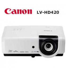 CANON LV-HD420 Projeksiyon Cihazı