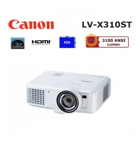 CANON LV-X310ST Projeksiyon Cihazı