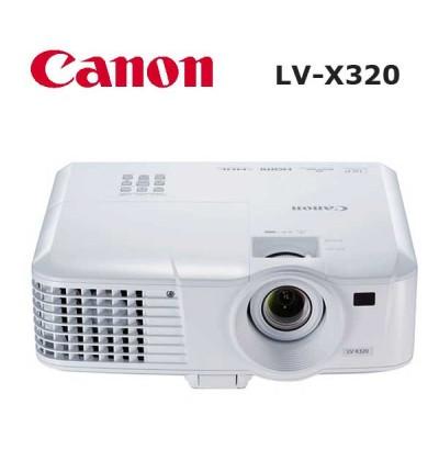 CANON LV-X320 Projeksiyon Cihazı