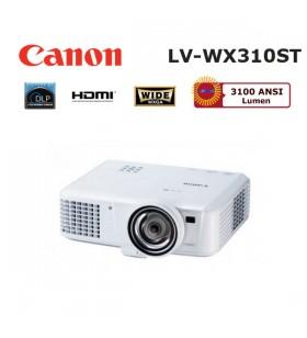 CANON LV-WX310ST Projeksiyon Cihazı