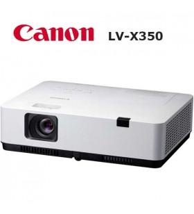 CANON LV-X350 Projeksiyon Cihazı