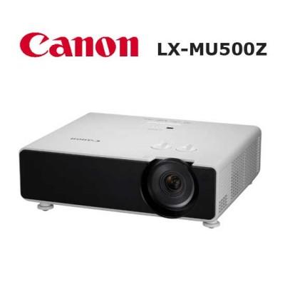 CANON LX-MU500Z Projeksiyon Cihazı