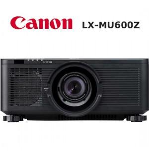 CANON LX-MU600Z Projeksiyon Cihazı